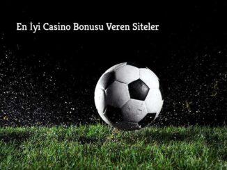 En İyi Casino Bonusu Veren Siteler