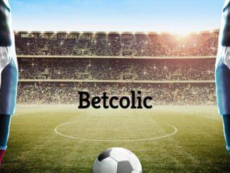 Betcolic