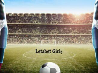 Letabet Giriş